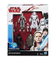 Star Wars E0321. Pack de 4 figuras.