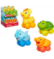 Playskool 050456A7391. Mini Little Friends con ruote. Modello casuale