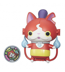 Yo-Kai Watch B5947 Transformable Figure - Jibanyan