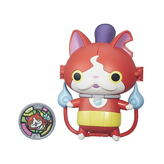 Montre Transformable Yo-Kai B5947 - Jibanyan