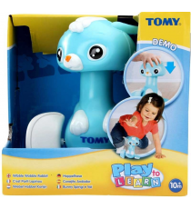 Tomy T72029. Play to learn. Walker Bunny