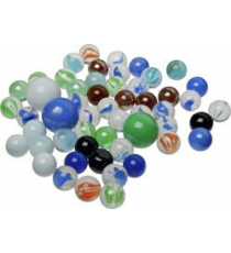 Marbles SV11144. Pack of 53.