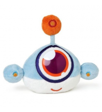 Moshi Monsters. GZIW0012 - Blinki soft toy