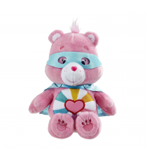 Care Bears 43058. Bear Rose. Stuffed animals 20cm.