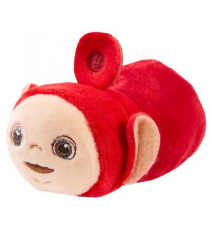 Teletubbies 3498. Mini peluche. Po.