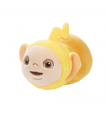 Teletubbies 3504. Mini stuffed animal. La la.