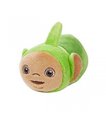 Teletubbies 3504. Mini stuffed animal. Dipsy.