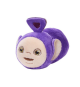 Teletubbies 3504. Mini animal en peluche. Tinky Winky.