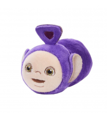 Teletubbies 3504. Mini stuffed animal. Tinky Winky.