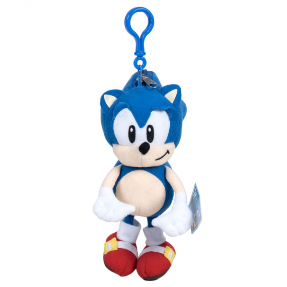 Sonic the Hedgehog 760018630. Colgador.