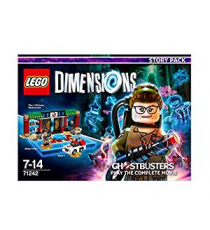 LEGO Dimensions 71242. New Ghostbuster (Story Pack)