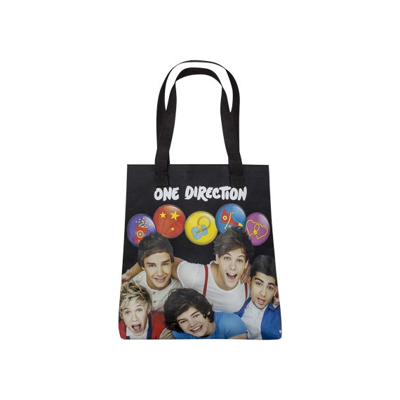 One Direction (1D) Bolso