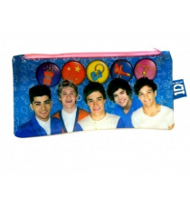 One Direction Case (1D)