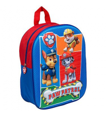 Nickelodeon 0679002 Blue children's backpack.