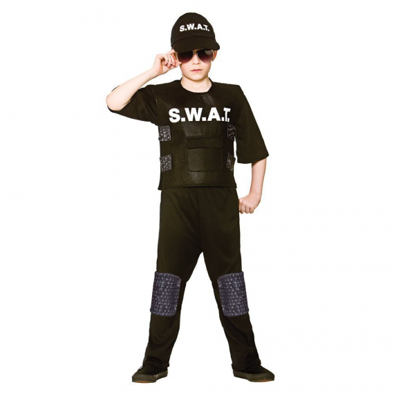 S.W.A.T. Commander