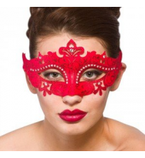 Red mask 9552.