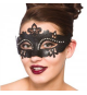 Black mask with bright 9576
