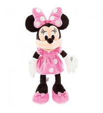 Disney MN354018. Peluche 45cm. Minnie Mouse.