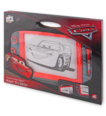 Disney 1028-12259. Magic board. Cars Design
