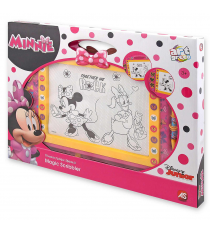 Minnie Mouse. 1028-12260. Pizarra mágica Larga