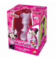 Disney 1023-6300. 3D Ceramic. Design Minnie Mouse.