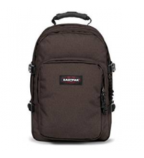 Eastpak EK520. Backpack 44cm. Brown color.