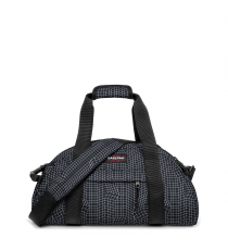 Eastpak EK735. Travel bag 53cm. Black color