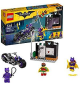 LEGO Batman 70902. Feline Catwoman bike