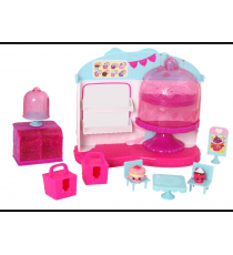 Shopkins 56081. Cupcake Coffee.