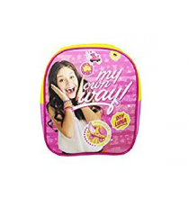 Soy Luna. Mini Backpack