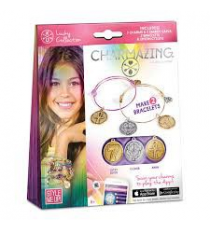 Craft kit DC72C44B. Charmazing Lets Get Started Bracelets
