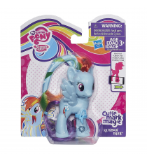 My Little Pony 10000. Figura Rainbow dash