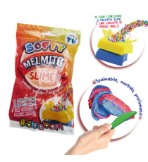 Softy Melmito Slime 02418. Slime. Modello casuale