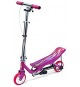 Space Scooter X360. Children's scooter, pink color.