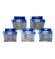 Fortnite 631-3558. Pack de 2 figuras sellos. Modelo aleatorio.