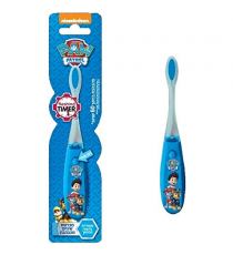 Paw Patrol 16812. Brosse à dents brillante.