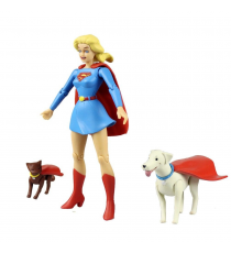 DC Comics DEC150383. Série Designer. Super Girl