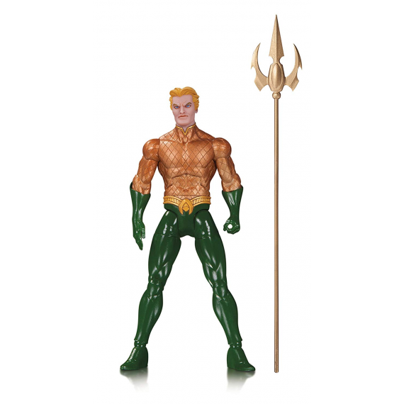 DC Comics MAY160363. Designer Series. Aquaman