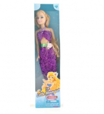 Story Princesses 22258. The Little Mermaid. Doll 30cm.