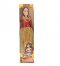 Story Princesses 22607. Bella. Doll 30cm.