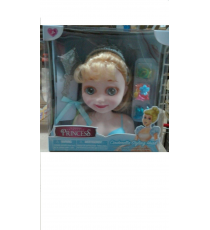 Disney Princesses 22664. Cinderella Styling head.