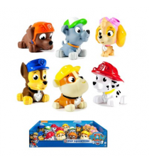 Paw Patrol 6024692 - Bath Squirters