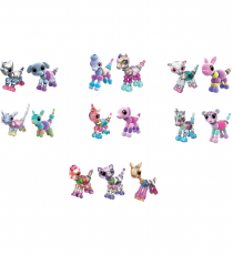 TWISTY PETZ PACK DE 3