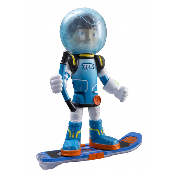 Miles from Tomorrowland L86118B. Miles figure