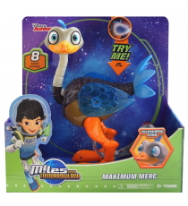 Miles from Tomorrowland L86118. Mercedes figure