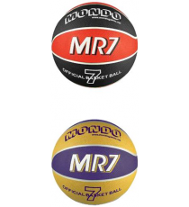 Basket Ball MR7 - nº 7. Random model