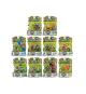 Teenage Mutant Ninja Turtles GPZ96200. Figura. Modello casuale