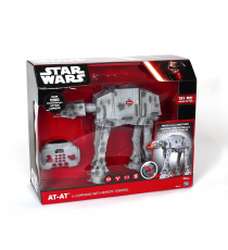 Star Wars 13435 Figura AT-AT 25.5 cm. telecomandato