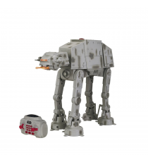 Star Wars 13435 Figura AT-AT 25.5 cm. con mando a distancia