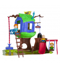 Caillou 11658. Playset the tree house.